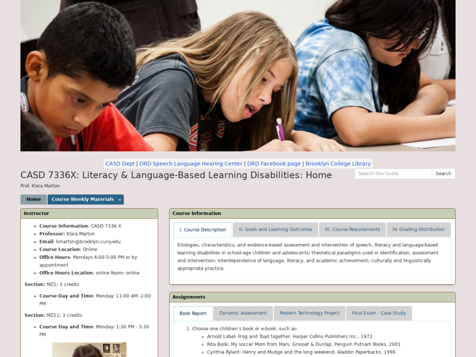 3 kids writing. Click to go to oer homepage.